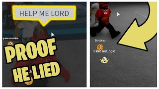 PROOF FINESSEDLOGIC DIDN'T GET RESET(Roblox Rb world 2)