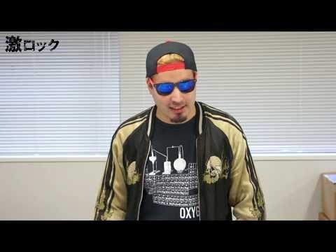 Ailiph Doepa、ニュー・シングル『Cocoon』リリース!―激ロック 動画メッセージ