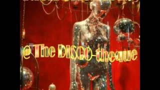 Shezoray @ the DISCO-theque Vol. 3