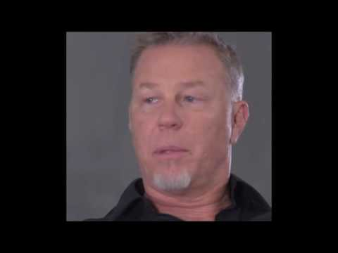 "Metallica's Hetfield narrates ""Addicted to Porn"" doc - Comeback Kid new album ""Outsider"""