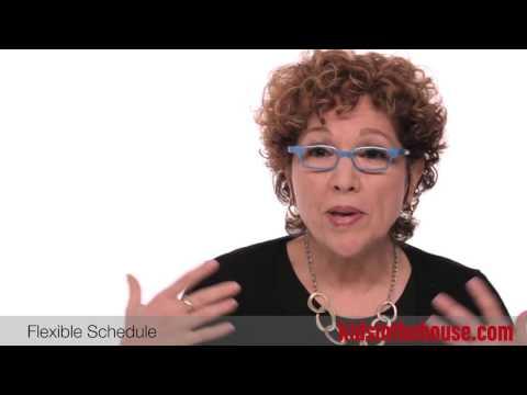 How To Negotiate A Flexible Work Schedule - Barbara Turvett