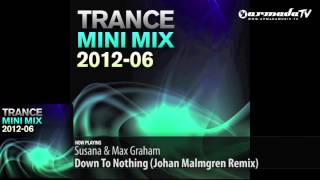 Out now: Trance Mini Mix 2012 - 06