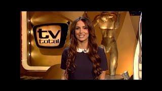 Enissa Amani Nasen OP und die Perserinnen - TV total