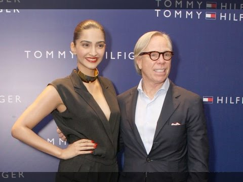 c300ef6f Tommy Hilfiger celebrates 10 years in India with style - India News &  Updates on EVENTFAQS