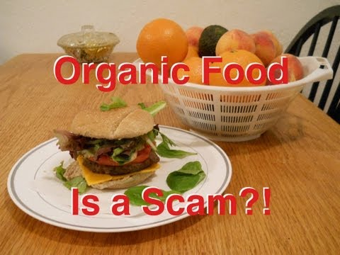 GMO Propaganda? Organic is a Scam, Says New Study [VEDS #16]
