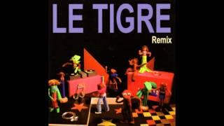 Le Tigre - Mediocrity Rules (41 Small Stars mix)