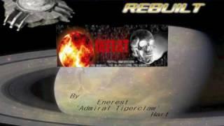 Stellar Frontier REBUILT: Total Defeat