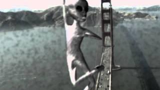 衝撃の宇宙人映像2 Shocking Alien Footage 2