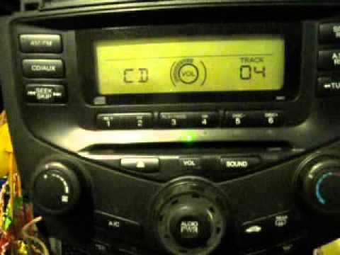 Hqdefault on 2003 2007 Honda Accord