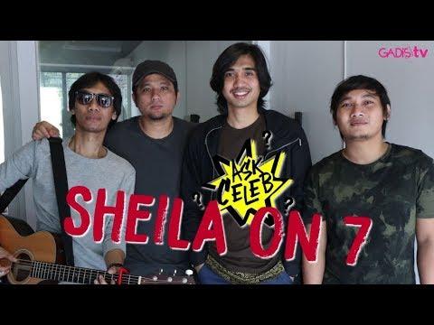 Sheila On 7 Menjawab Pertanyaan Dari Fans-nya