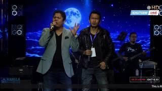 Liklai - Sorri Senjam & Ranbir Thouna with BLUE Band | Manipur Sangai Festival 2017