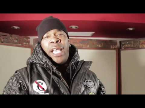 Busta Rhymes only - 60 second assassins