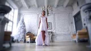 Свадебное платье Alexandra, коллекция The One