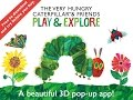 The Very Hungry Caterpillar™ & Friends – Play & Explore - Best iPad app demo for kids - Ellie