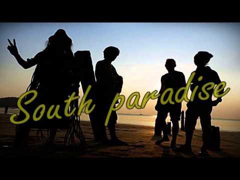 เพลงบ๊อบ มาเลย์  (Bob Marley) - วง South Paradise