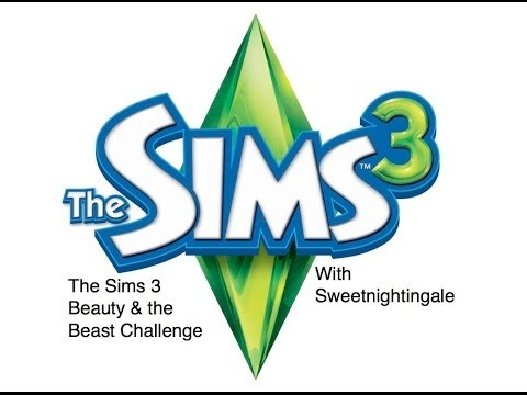 Sweetnightingale's TS3 Beauty And The Beast Challenge Part 2, Consequences & Rewards