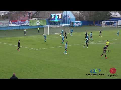 Backa Čukarički Goals And Highlights
