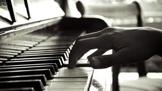 """Piano Cover by Jaaz - """"Blue Silhouette"""""""