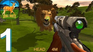 Wild Deer Hunting Adventure : Animal Shooting - Gameplay Walkthrough Part 1 (Android) screenshot 5