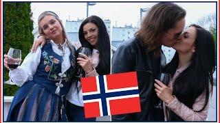 Vlog: Den beste 17. mai noensinne!  // www.stina.blogg.no