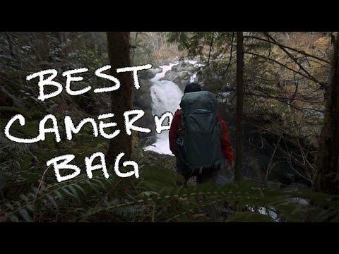 Best Camera Bag For The Female Landscape Photographer - Shimoda Explore 60