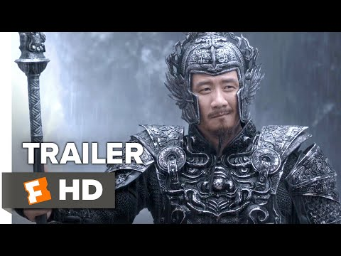 'Shadow' review: Dark Chinese action film deserves spotlight