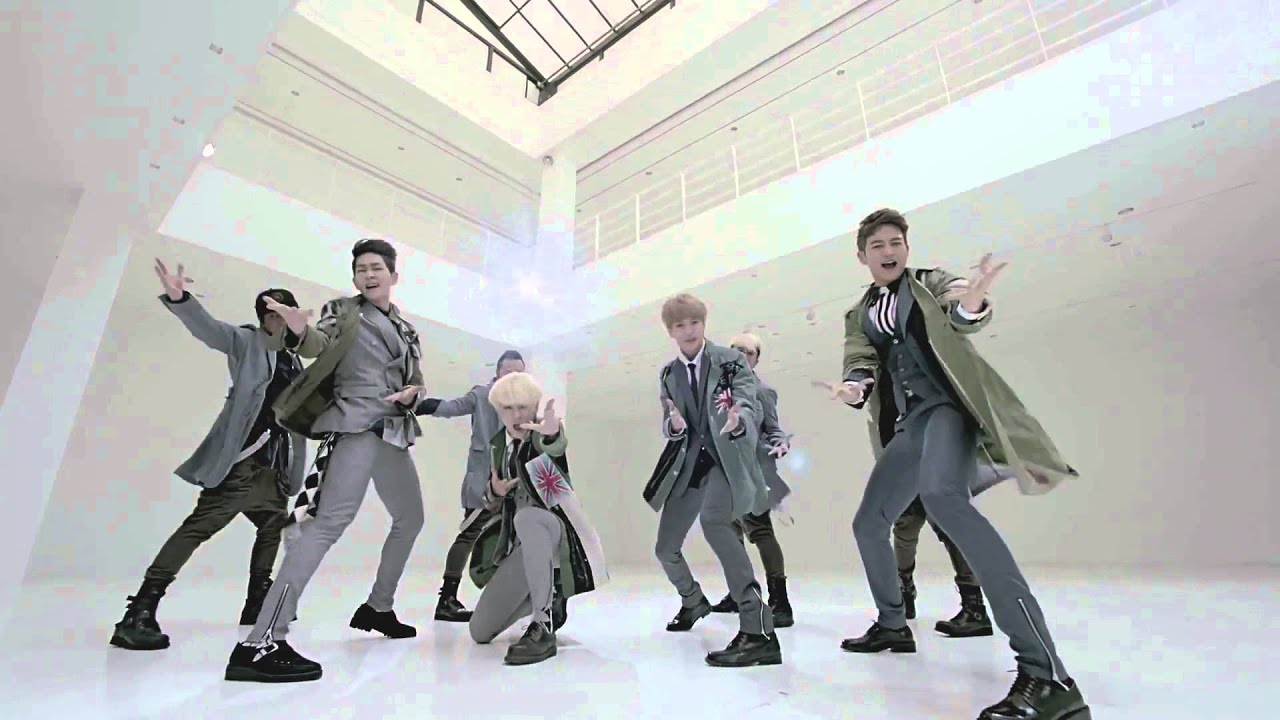 [Audio MV] SHINee 샤이니-Why So Serious? w/ Jonghyun - YouTube