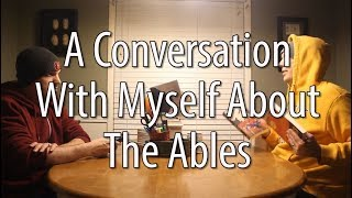 A Conversation With Myself About The Ables Reissue