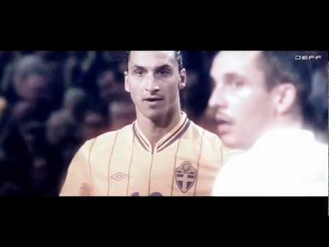 Zlatan Ibrahimovic – That's Me | Motivational 2012/2013