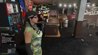Grand Theft Auto V online stream #2