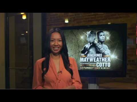"Fight NOW! TV's Super LIVE ""Cinco de Mayo"" Saturday May 5th, 2012"