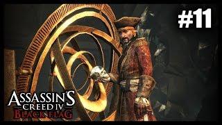 L'OBSERVATOIRE (Assassin's Creed IV Black Flag #11) [FR]