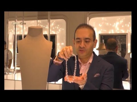 LIVE from Nirav Modi's house: Diamond Tycoon has been out of Mumbai since 2 months