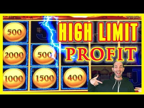 🎰⚡ HIGH LIMIT Vegas 💰 Quick Hits + Lightning Link + TOP $✦ Slot Machine Pokies W Brian Christopher