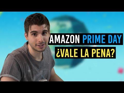 Las mejores OFERTAS en AMAZON PRIME DAY 2017 ¿VALEN LA PENA? (Amazon premium)
