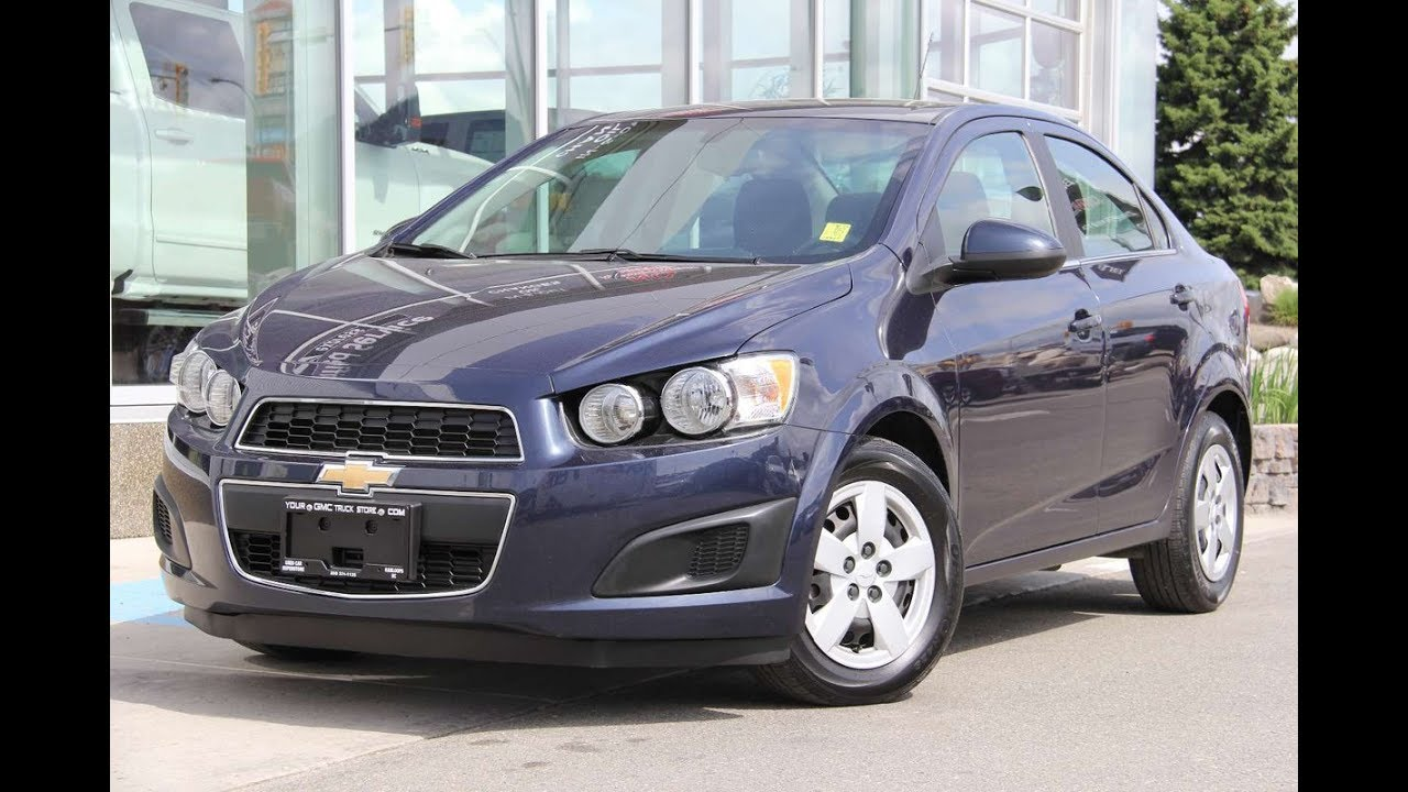 Chevrolet Sonic Owners Manual: Engine Heater