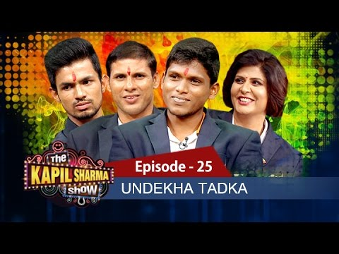 Undekha Tadka   Ep 25   The Kapil Sharma Show   Sony LIV