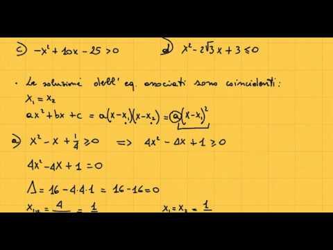 Studio di Funzione from YouTube · Duration:  17 minutes 36 seconds