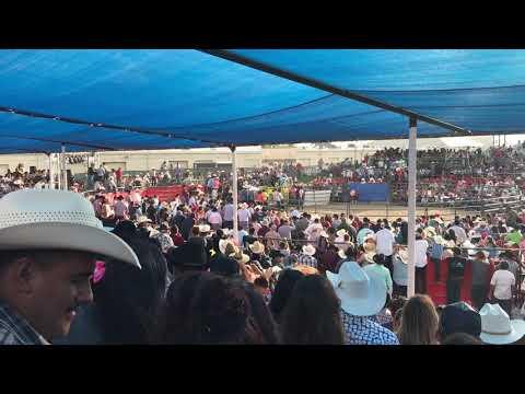 Rancho La Misión jugada completa en San Bernardino Ca