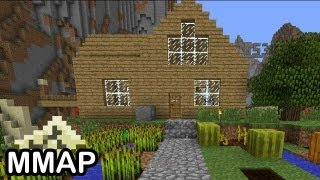 Minecraft: Returning Home (332)