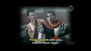 Maroon 5 - Moves Like Jagger Parody by HITZ