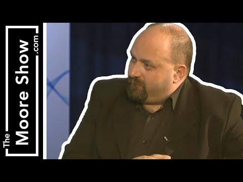 Richard Freeman - Cryptozoologists.