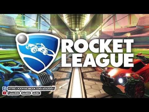 Музыка из rocket league
