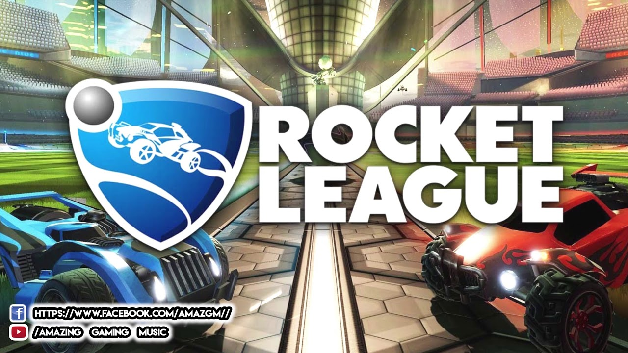 Download Best Music play rocket league 2018 ⚽ Gaming Music mix 1h 2018 ⚡⚡ EP#3