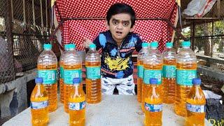 छोटू का पेट्रोल चोरी ? | CHOTU KA PETROL CHORI | Khandesh Hindi Comedy