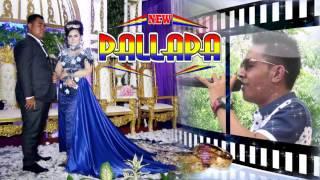 Debu Debu Jalanan - Gery Mahesa   - New Pallapa Kupu Tegal