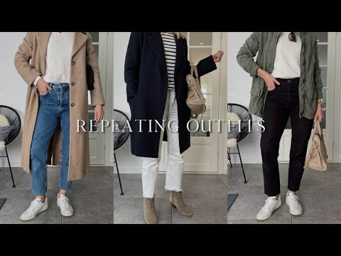 Why succesful people always wear the same | How to become an outfit repeater