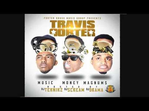 Travis Porter - Team Fuk Yo Couch - (Music Money Magnums Mixtape)