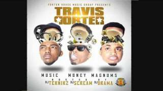 Travis Porter - Team Fuk Yo Couch - (Music Money Magnums Mixtape)