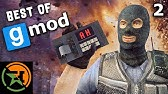 The Very Best of GMODPart 2Achievement Hunter Funny Moments